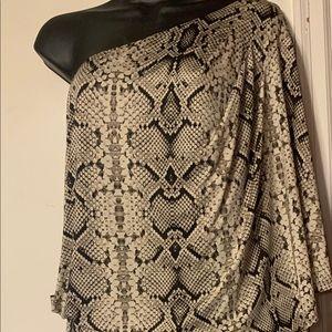 Jessica Simpson 1X dress